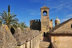 Cordoba,Spain Royalty Free Stock Photo