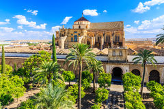 Cordoba, Spain. Royalty Free Stock Images