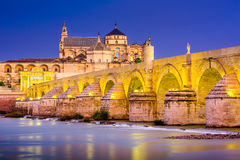Cordoba Spain Royalty Free Stock Photography