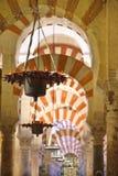 Cordoba, Spanien Stockbild