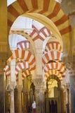 Cordoba, Spanien Stockfotos