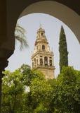 Cordoba Spanje Stock Afbeeldingen
