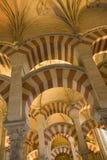 Cordoba Spanje Royalty-vrije Stock Afbeeldingen