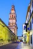 Cordoba, Spanje Stock Fotografie