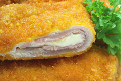 Cordon Bleu Stock Photography