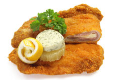 Cordon Bleu Stock Photos