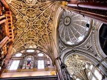 Cordoue mezquita Photo stock