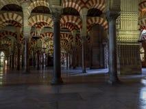 Cordova, Spagna (3) Fotografia Stock Libera da Diritti