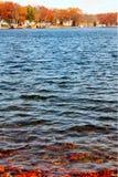 Cordry sjö Royaltyfri Foto