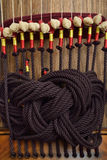 Cords (Budle) Royalty Free Stock Photos