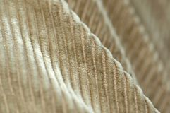 Corduroy Royalty Free Stock Photos