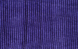 Corduroy background Royalty Free Stock Photo