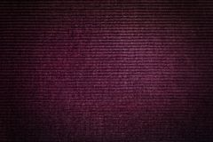 Corduroy Background Royalty Free Stock Photos