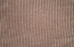 Corduroy Background Texture Royalty Free Stock Photos