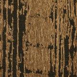 Corduroy cloth texture fragment Stock Photography