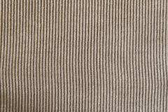 Corduroy fabric background Stock Photography