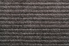 Corduroy Fabric Macro Royalty Free Stock Image
