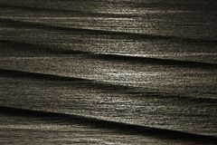 Corduroy Ocean Royalty Free Stock Images