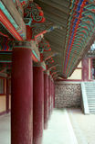 Corea 1 Imagen de archivo