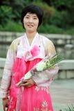 Corea del Norte 2013 Fotografía de archivo libre de regalías