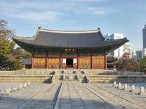 coreano Imagen de archivo libre de regalías