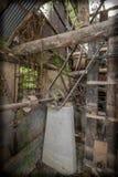 Coreano Grainery Imagenes de archivo