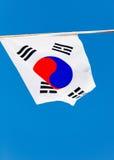 coreia Imagens de Stock Royalty Free