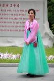 Coreia do Norte 2013 Foto de Stock