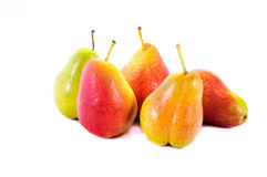Corella pear Royalty Free Stock Photos