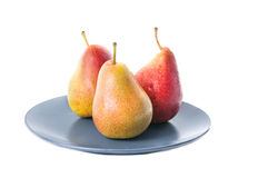 Corella pear Stock Images