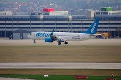 Corendon Airlines Zdjęcia Stock