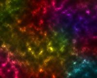 cores ilustração stock