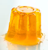 Cores da gelatina Fotografia de Stock Royalty Free