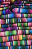 Cores de Guatemala Fotografia de Stock Royalty Free
