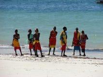 Cores de Kenya II Imagens de Stock Royalty Free