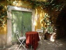 Cores de Provence Imagem de Stock