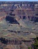 Cores do Grand Canyon Fotos de Stock