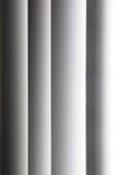 Cores do inclinação do retângulo Fotos de Stock