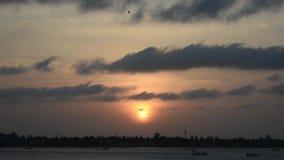 Cores do nascer do sol filme