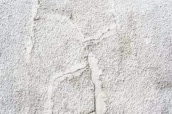 cores do ponto morto do muro de cimento da textura Imagem de Stock Royalty Free