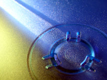 Cores e coleção 17 das tampas Imagem de Stock