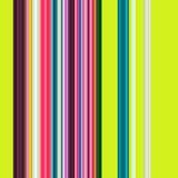 Cores e contrastes, textura abstrata de matéria têxtil ilustração stock
