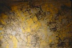 Cores manchadas do fundo no acstract da lona Imagem de Stock