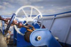 Cores marinhas Fotografia de Stock Royalty Free