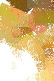 Cores Pastel Ilustração Stock