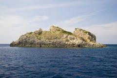 Corfú - Grecia Imagen de archivo