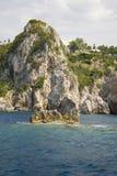 Corfú - Grecia Imagenes de archivo