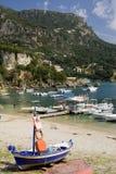 Corfou - la Grèce photos libres de droits