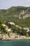 Corfou - la Grèce photographie stock