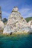 Corfou - la Grèce images stock